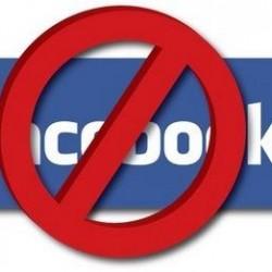 facebook-bloccato