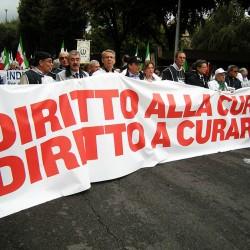 FNOMCEO: 28 Novembre manifestazione di piazza a Roma per difesa autonomia professionale