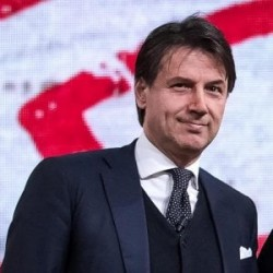 GOVERNO: Giuseppe Conte sara' il prossimo Presidente del Consiglio dei Ministri