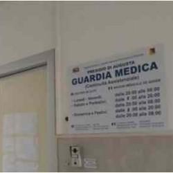 SIRACUSA : Dottoressa aggredita per una esenzione su di una ricetta