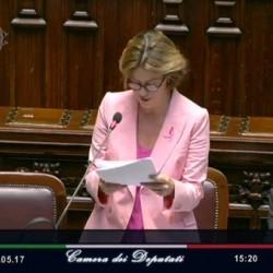 VACCINI, Lorenzin : «Su potestà dei genitori la parola spetterà alle procure e ai tribunali minorili» (Video)