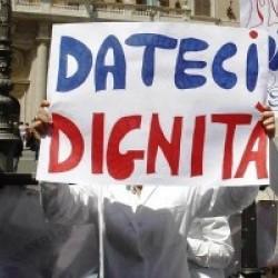 MEDICI SFRUTTATI : Bartoletti (Fimmg ) una vergogna che deve finire