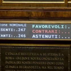 MILLEPROROGHE : il Senato da via libera e diventa legge.