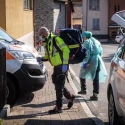 CORONAVIRUS: Procura di Bergamo, primi casi a Dicembre 2019