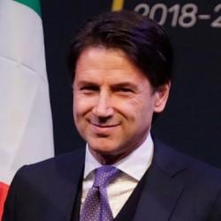 GOVERNO: Giuseppe Conte incaricato premier da Mattarella